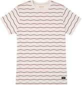 RVCA VA Stripe Shirt - Boys'