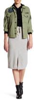 Leibl '38 Leibl &38 Terry Midi Skirt