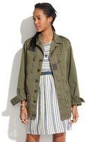 Madewell *Share With...Vintage Military Jacket