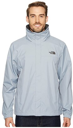 The North Face Resolve 2 Jacket (TNF Black/TNF Black) Men's Coat