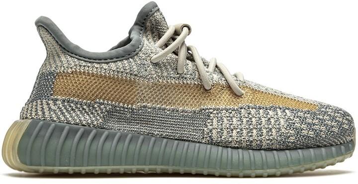 """Adidas Yeezy Kids Yeezy Boost 350 V2 """"Israfil"""" low-top sneakers"""