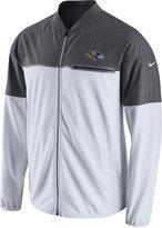 Nike Men's Baltimore Ravens Flash Hybrid Jacket
