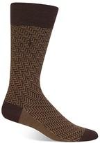 Polo Ralph Lauren Bias Herringbone Socks
