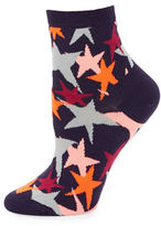 Happy Socks Star Anklet Socks