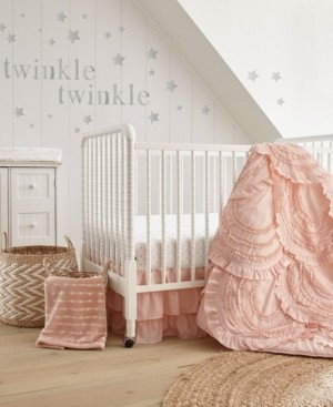 Levtex Baby Skylar Crib Bedding Set of 4 Bedding