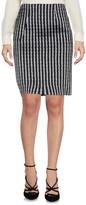 Golden Goose Deluxe Brand Knee length skirts - Item 35286840