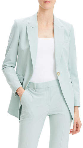 97f2f58f60 Theory Etiennette Jacket - ShopStyle