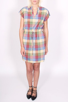 Ace&Jig Atwood Dress Madras