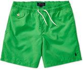 Ralph Lauren Swim Trunks, Big Boys (8-20)
