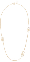 Salvatore Ferragamo Collane Gancio Necklace