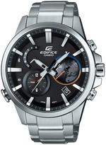 Casio Edifice Chrono 3D Dial Watch