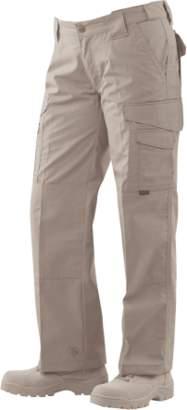 Tru Spec 24-7 PANTS; LADIES TACTICAL 65/35 P/C R/S
