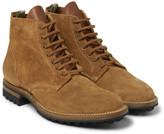 Officine Creative - Victoria Suede Boots