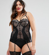 City Chic Louisa Corset
