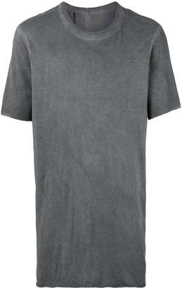 11 By Boris Bidjan Saberi short-sleeve fitted T-shirt