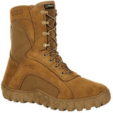 """Rocky 8"""" S2V GORE-TEX Waterproof Military Boot"""