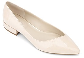 Kenneth Cole Women's Camelia Pointed Toe Loafers