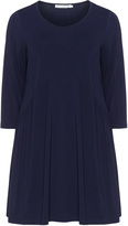 Studio Plus Size Flared A-line tunic