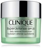 Clinique Superdefense SPF 20 Daily Defense (Type 1 & 2)