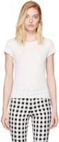 Rag & Bone White Dillon T-shirt