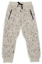 Munster Little Boy's & Boy's Cotton Track Pants
