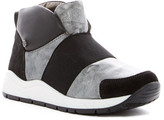 Naturino Hi-Top Slip-On Sneaker (Toddler, Little Kid & Big Kid)