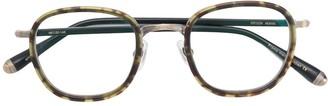 Matsuda Tortoise glasses