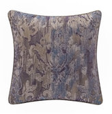 "Waterford Alisanne Pillow, 18""Sq."