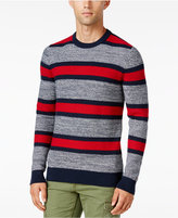 Tommy Hilfiger Tommy Hlfiger Men's Trey Stripe Sweater