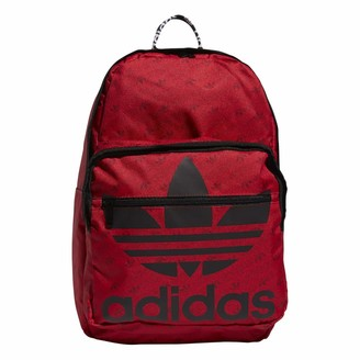 adidas unisex-adult Trefoil Pocket backpack