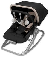 Maclaren Rocker in Black/Champagne