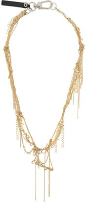 Ottolinger Multiple Chain Necklace