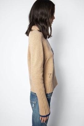 Zadig & Voltaire Maddy I Like You Sweater