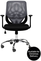 Alphason Atlanta Mesh Back Office Chair