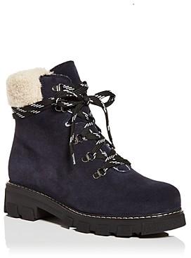 La Canadienne Women's Adams Shearling Waterproof Cold Weather Boots