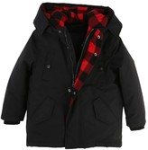 Little Marc Jacobs Parka with Detachable Gilet Lining