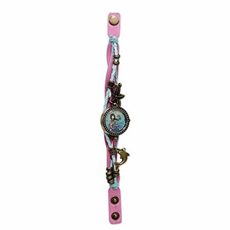 Gorjuss Womens Analogue Automatic Watch with None Strap W-21-G