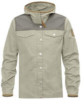 Fjallraven Leather Trim Jacket