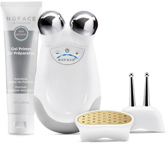 NuFace Trinity Complete Facial Toning Kit