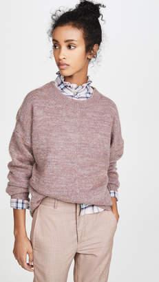 Etoile Isabel Marant Mander Pullover