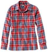 L.L. Bean L.L.Bean Freeport Flannel Shirt