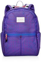 STATE Girls' Kane Perforated Hearts Backpack