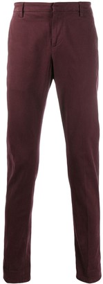Dondup Slim-Fit Chinos