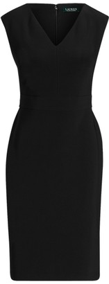 Ralph Lauren Jersey Sleeveless Dress
