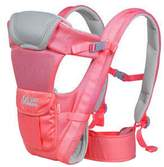Kylin Express Soft Polyester Baby Carrier Child Baby Holding Belt Breathe Freely
