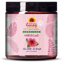 Tropic Isle Living Hibiscus Island Body Scrub - 8oz