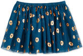 Epic Threads Mix and Match Daisy-Print Tutu Skirt, Toddler Girls (2T-5T), Created for Macy's