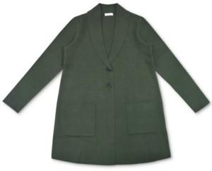 Charter Club Blazer Sweater, Created for Macy's