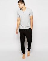 Calvin Klein Utility Cuffed Joggers In Slim Fit