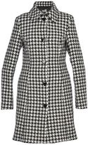 Love Moschino Wool Blend Coat